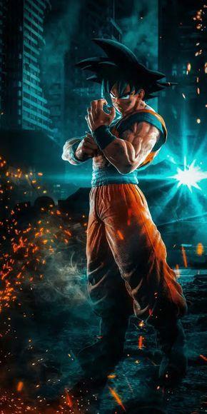 Wallpaper The Most Amazing Saiyan Son Goku By Adeba3388 Anime Dragon Ball Super Anime Dragon Ball Anime Dragon Ball Goku