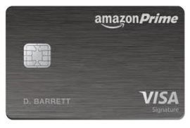 Get access to unlimited 7% back on Amazon purchases with the