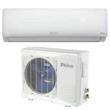 Ar Condicionado Split Inverter High Wall 12000 Btus Philco Frio