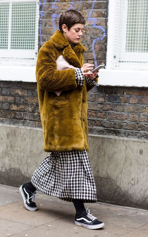 The best street style from New York, London, Milan and Paris Fashion Week in 2020