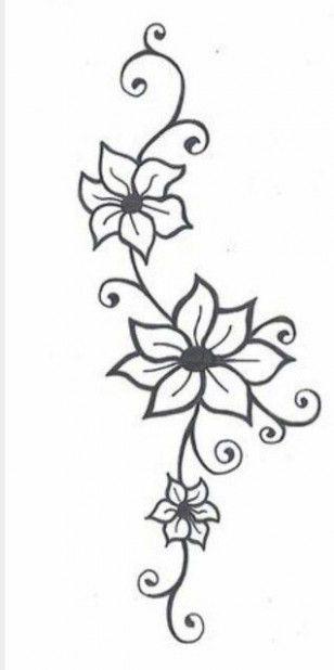 32 Beautiful Flower Drawing Information Ideas 2020