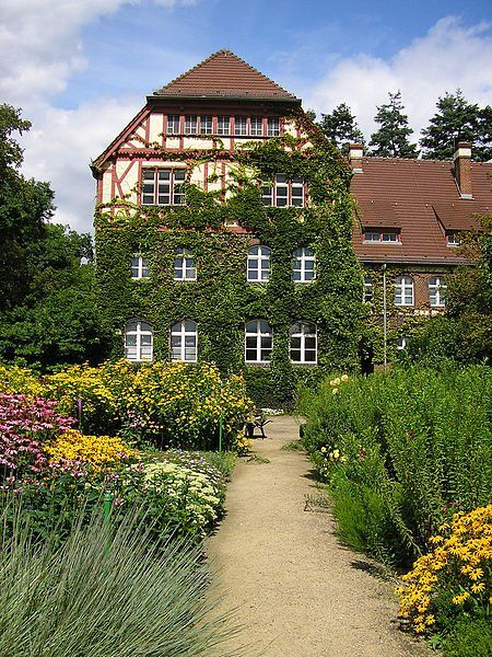 10 Best Botanical Gardens In The World 10 Most Today Botanical Gardens Beautiful Places Berlin