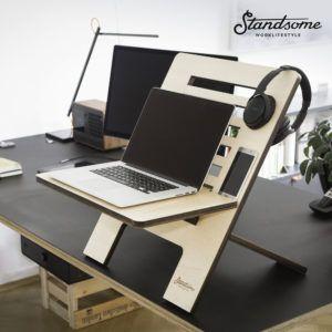 Standsome Slim Crafted Standsome Worklifestyle
