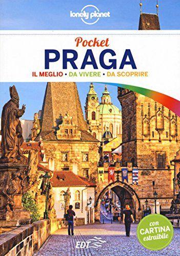 Scarica Libro Gratis Praga Con Carta Estraibile Pdf Epub Lonely Planet Reisgidsen Reisgids