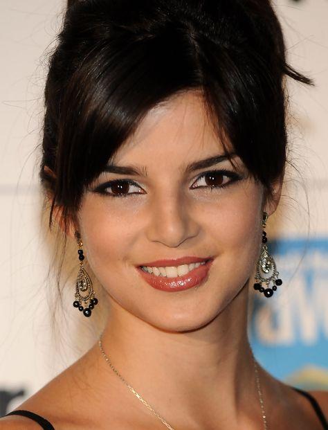 Clara Lago Photostream Celebrity Makeup Spanish Actress Beauty Face