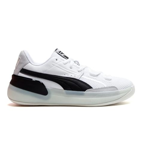 PUMA Clyde Court Core Basketball Shoes | Sapatos e Tenis