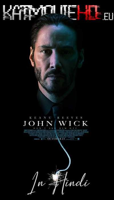 John Wick 2014 – 720p BluRay 720p 1080p 480p x264 MKV HD YIFY