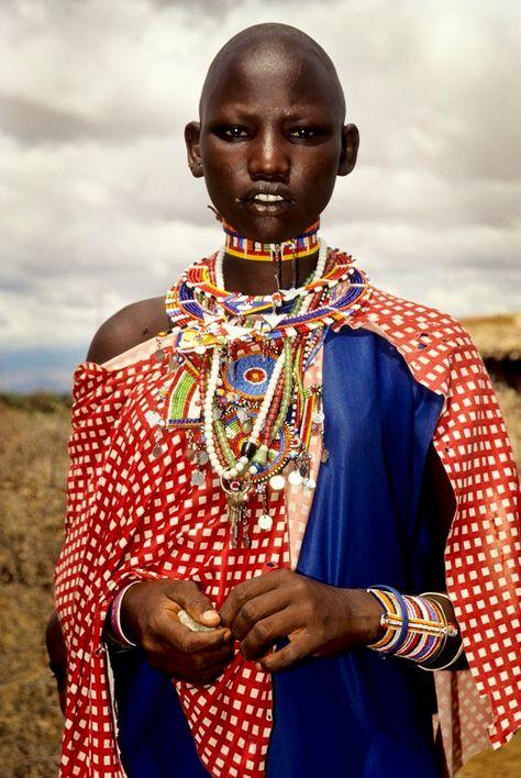 Masai                                                                                                                                                     Más