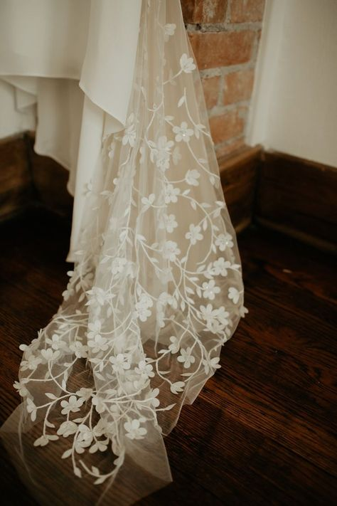 downtown mount clemens bridal bride flower girl getting ready cathedral veil florals wedding michigan home