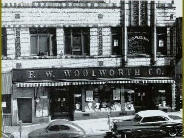 F. W. Woolworth Co. - CedarCityPictures.com