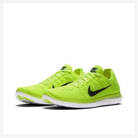 Tênis Nike Free Rn Flyknit Feminino Nike Free Tenis
