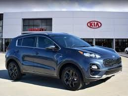 2020 Kia Sportage Review Ratings Specs Prices And Changes Di 2020