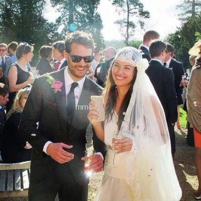 Jamie And Amelia Wedding