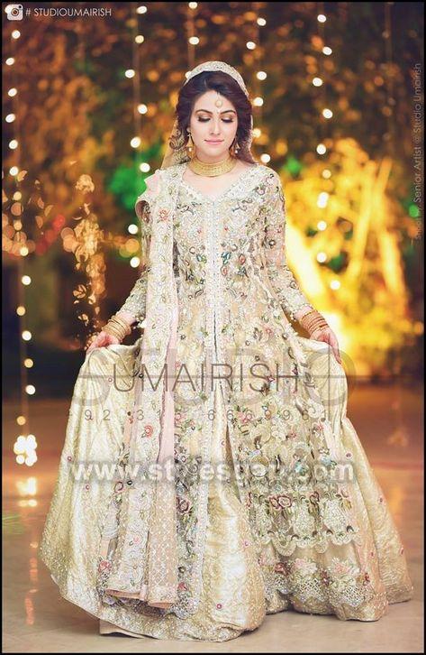 100 Bridal Walima Dresses Wedding Ideas Walima Dress Dresses Bridal Dresses