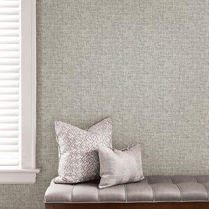 Glossop 18 L X 20 5 W Peel And Stick Wallpaper Roll Wallpaper Roll Peel And Stick Wallpaper Nuwallpaper