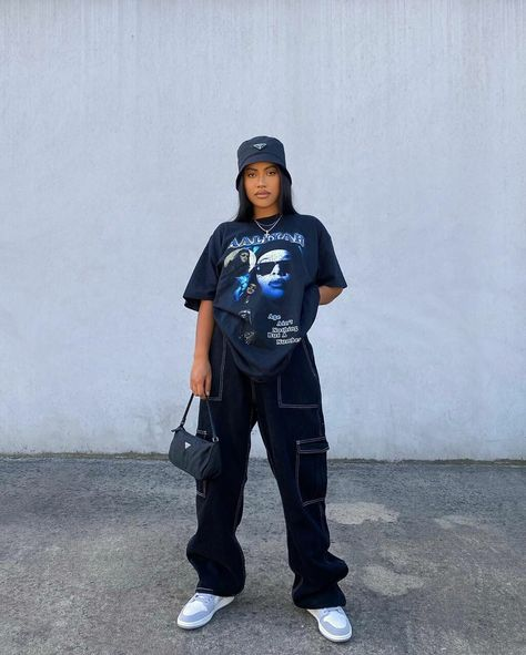 Adrette Outfits, Skater Girl Outfits, Tomboy Outfits, Indie Outfits, Tomboy Fashion, Dope Outfits, Cute Casual Outfits, Retro Outfits, Streetwear Fashion