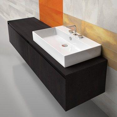 Catalano Premium 80x47 1120 Zl Bez Otworu Waschtisch Design