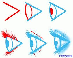 Image result for cool easy drawings step by step of people