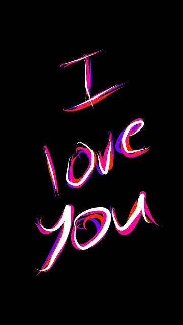 531+ I Love You Images HD | Love DP For Whatsapp
