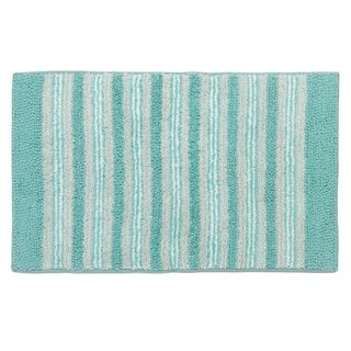 Sonoma Goods For Life Shoreline Striped Bath Rug With Images