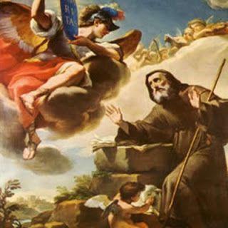 Santos Santas E Sua Protecao Quaresma De Sao Miguel Quaresma