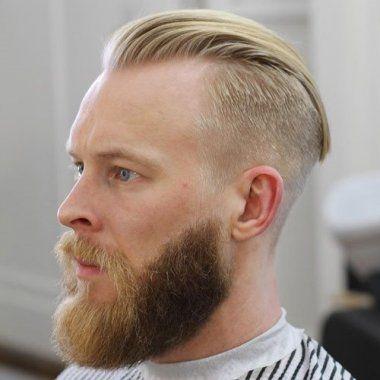 Geheimratsecken frisur Frisuren Für