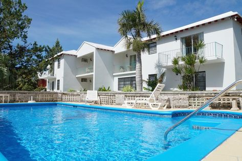 Bermude Booking Com Sandpiper Apt Voyage