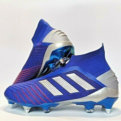 Advertisement(eBay) adidas PREDATOR 19+ SG UK 9,5 US 10