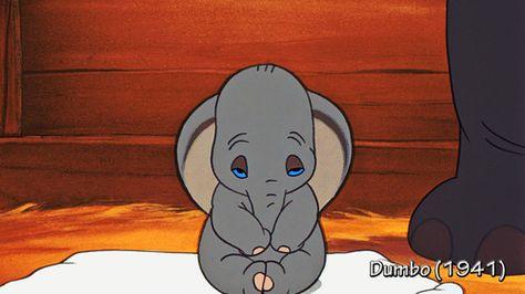 Classic Movies Wallpaper: Dumbo 1941