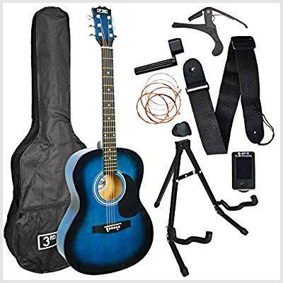 3rd Avenue Acoustic Premium Beginner Musical Instruments Uk Premium Acoustic Beginner 0 100 100 200 Rs 6600 Musical Instruments Musicals Best Sellers