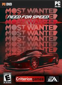 Need For Speed Most Wanted 2012 Pc Eng Kaos Rip Need For Speed