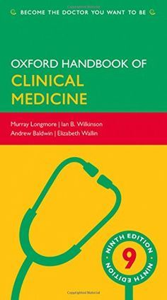 Free medical books oxford handbook of clinical medicine ninth oxford handbook of clinical medicine 9th edition pdf fandeluxe