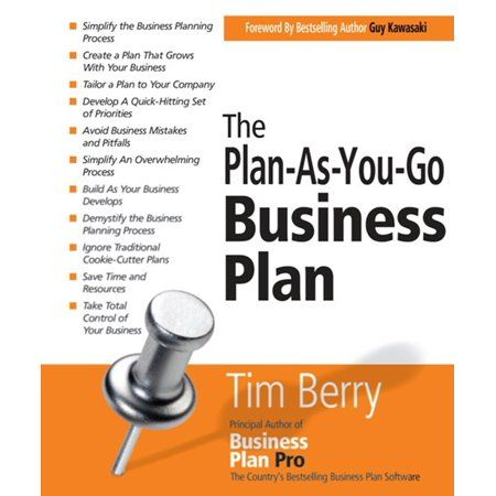 Startup: The Plan-As-You-Go Business Plan (Paperback)