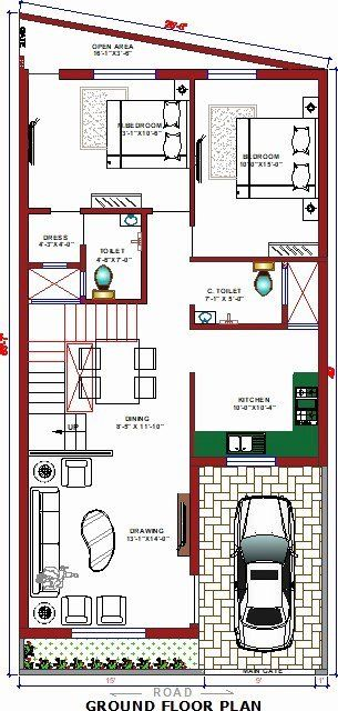 25 By 50 Home Design Awesome What Are The Best House Plans Or Architecture For A 25 Ft X In 2020 House Design House Plans Best House Plans