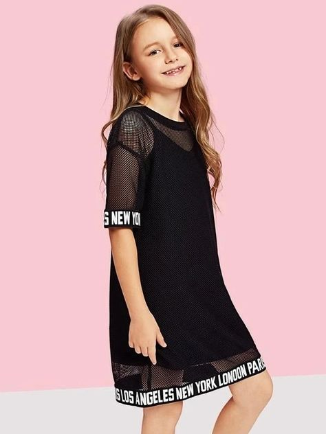 Gorgeous Clothes for Children Aged