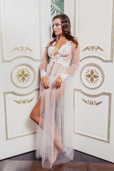 8160bf50fc6 Each POLLARDI boudoir dress has its own unique history