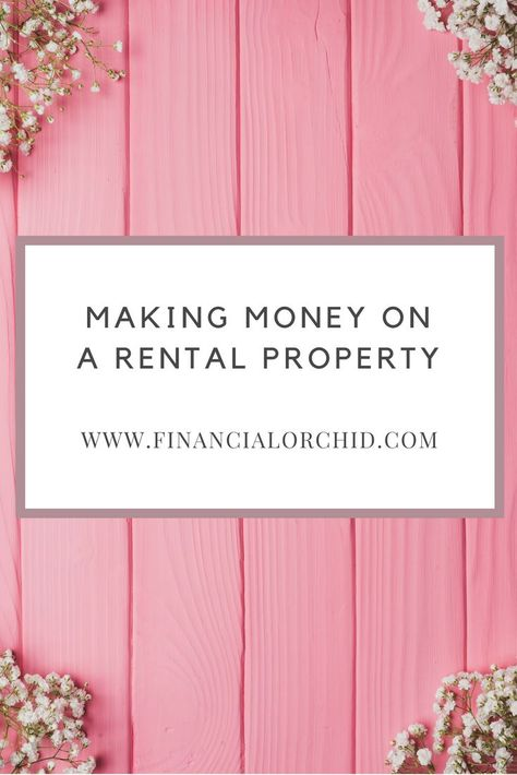 10 Must Knows for Newbie Landlords - Financial Orchid