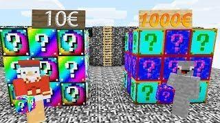 Crafting The New Minecraft Lucky Block Minecraft Pocket Edition In 2020 Minecraft Best Minecraft Servers Minecraft Ps4