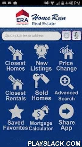 Era Home Run Real Estate Android App Playslack Com Era Home Run