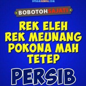 Gambar Dp Bbm Persib Bandung 7 Gambar Ide Pesta Dan Seni