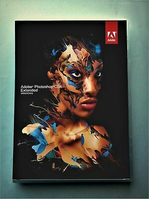 Details About Adobe Photoshop Cs6 Extended Dvd Version In 2020