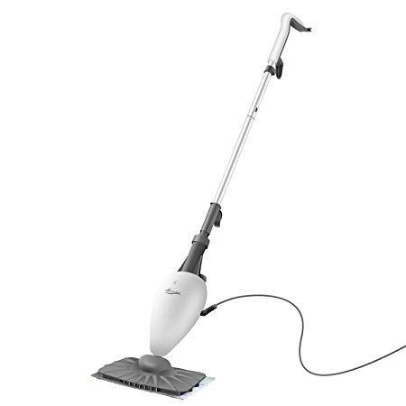 Steam Mop Light N Easy Floor Steamers For Hardwood And Tile Lightweight Steam Mops For Laminate Floor Carpet Steamer Wood Floor Mop Steam Cleaners S3101 Steam Mop Best Steam Mop Steam Mops