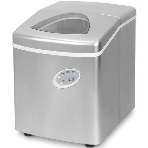Details Sur Thinkgizmos Meilleure Machine A Glacons Pour La Maison Une Machine A Glac En 2020 Machine A Glacon Plan De Travail Petit Electromenager
