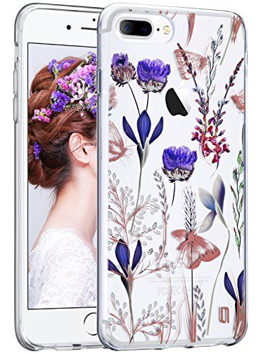 Pin On Ulak Iphone 7 Plus 8 Plus Case For Girls Women