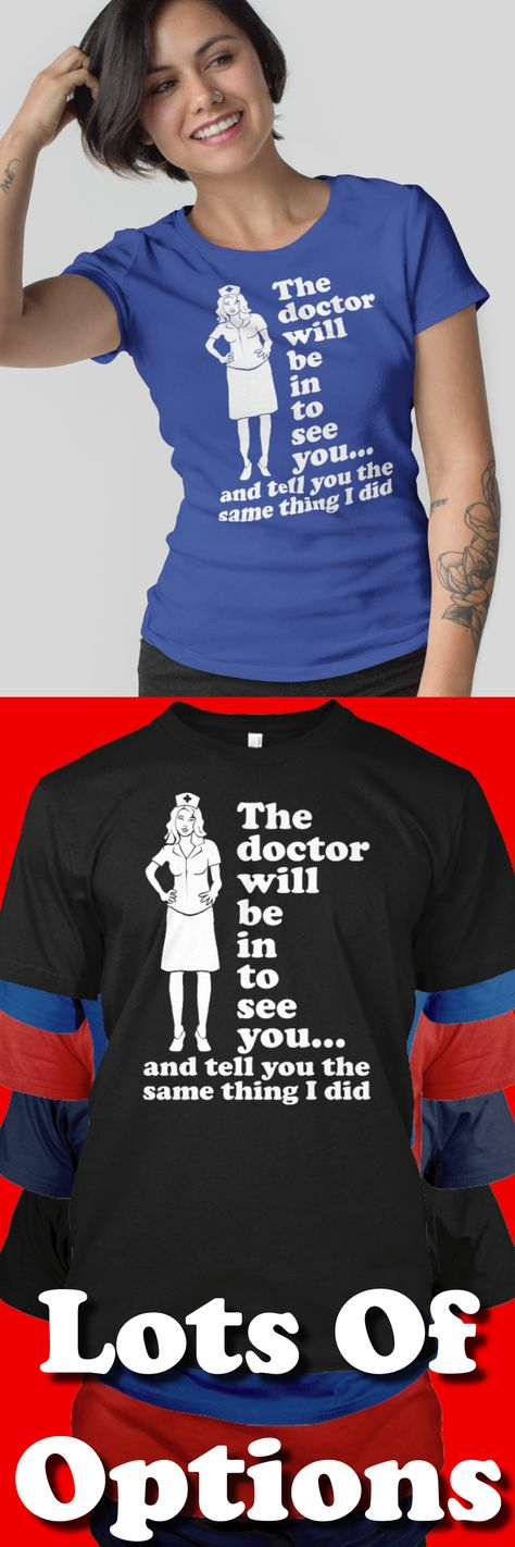 Comical Shirt Mens Im A Scrubs Wearing Always Caring Nurse Sweatshirt