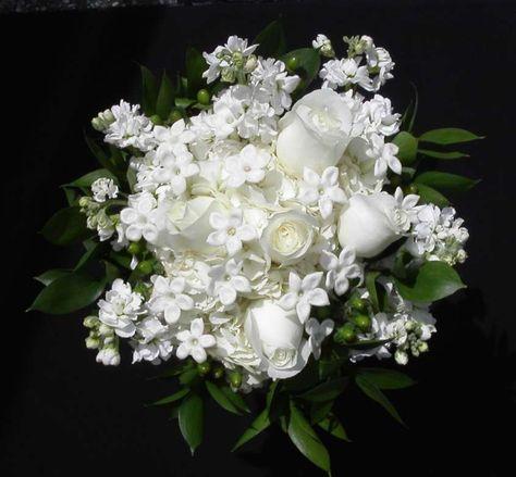Bouquet Sposa Gelsomino.Bouquet Sposa I Fiori Piu Belli Bouquet Bouquet Di Nozze