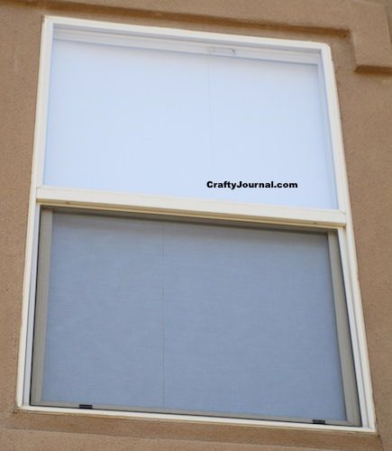 How To Insulate Windows From The Summer Sun Cheaply Window