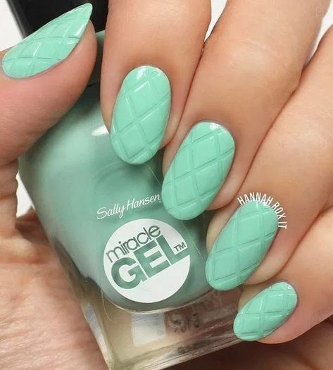 179 summer nail color designs for acrylic glitter gel nails - page 29 ~ Modern House Design