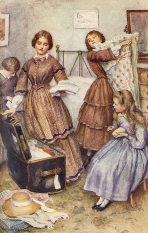10 Louisa May Alcott Quotes That Show The Little Women Writer At Her Best