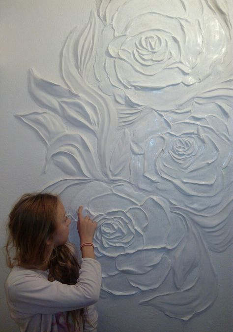 Super Wall Texture Diy Drywall Decor Ideas Plaster Wall Art Wall Paint Designs Plaster Art